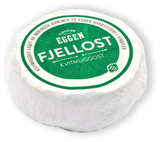 produktbilde - Eggen Fjellost